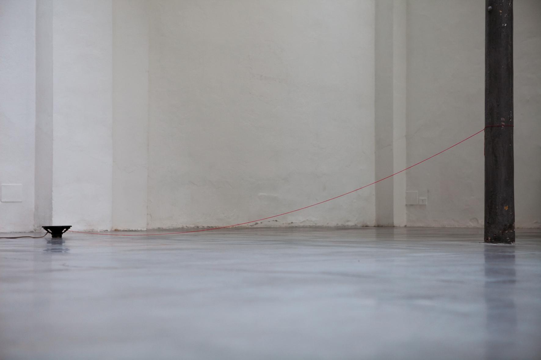 Paolo Inverni, 'Ballata per Vera' [photo Yusuke Nishimura]