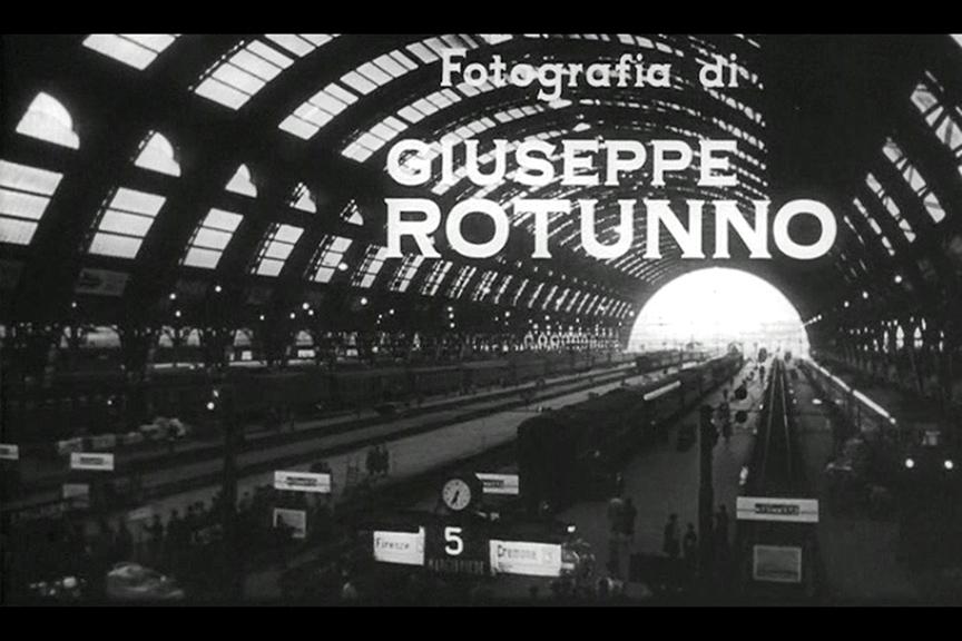 Paolo Inverni, 'Un passo avanti un passo indietro' (still from video)
