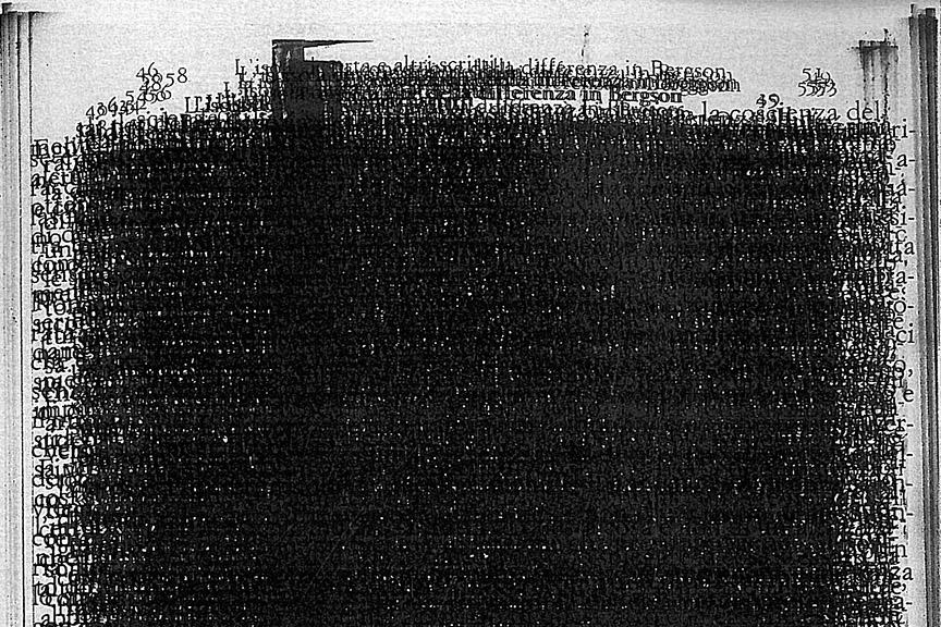 Paolo Inverni, 'GllsDlz-28/1' (detail)